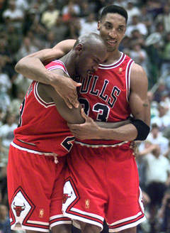 11 juin 1997 : The Flu Game, le match fou de Michael Jordan