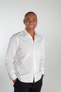 Richard Dacoury, un des meilleurs joueurs du basket français (c) Pauce/lequipe