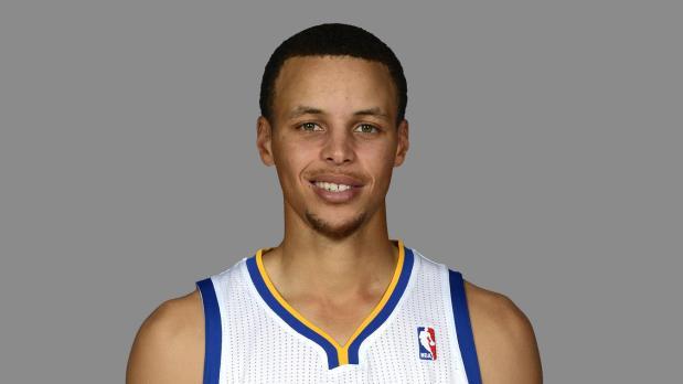 Le shooteur Stephen Curry est lejoueur NBA qu'apprécie Mary Patrux