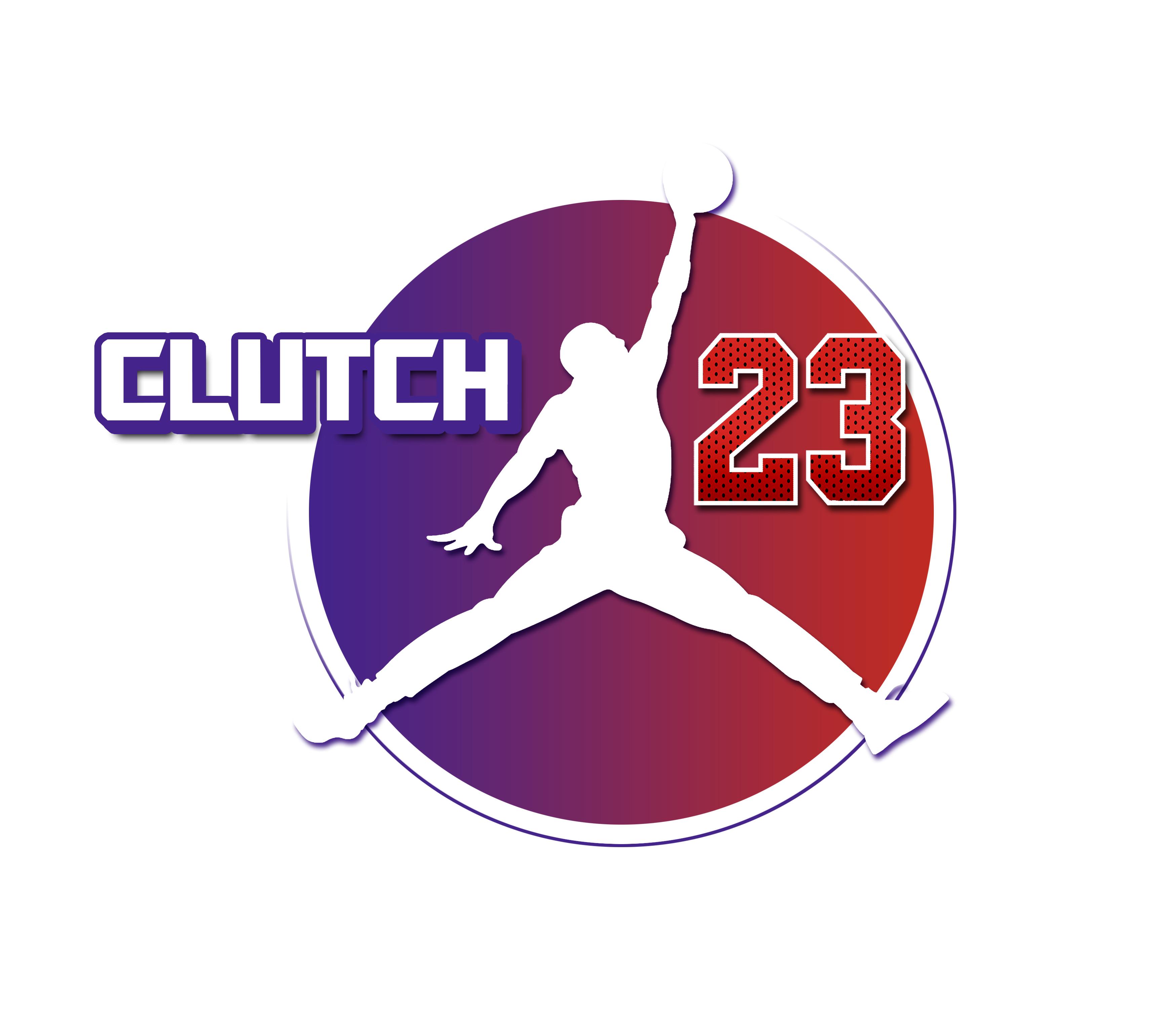 CLUTCH23 logo