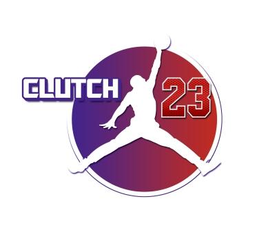 Clutch 23 réalise des mix d'images NBA depuis 2 ans.