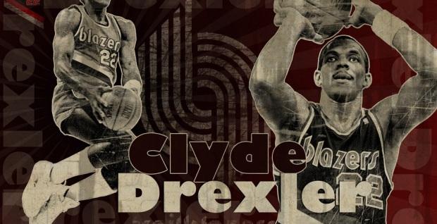 ClydeDrexler