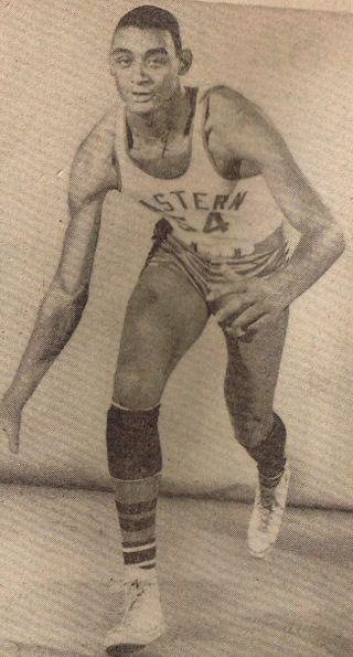 Reggie Harding, premier lycéen drafté