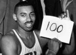 [Happy Birthday] Wilt Chamberlain et ses 100 points historiques en 1962