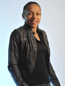 Edwige Lawson-Wade est l'actuel vice-présidente de la Ligue Féminine de Basket
