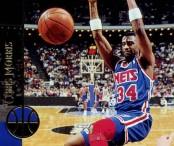 Chris Morris - New Jersey Nets c) solecollector