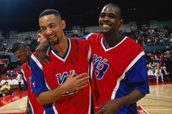 HQ-Juwan-Howard-and-Chris-Webber-Washington-Bullets