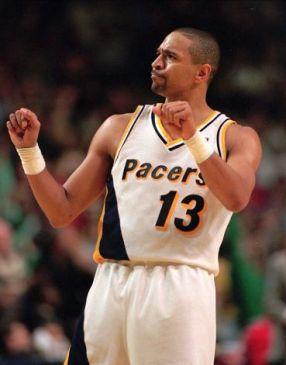 Mark Jackson aux Pacers (c) Michael Conroy - AP