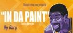 La peinture du jour by Gary : Magic Johnson, le roi de la passe aveugle