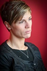 Céline Dumerc (c) Olivier Martin