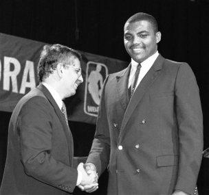 Stern Legacy Basketball
