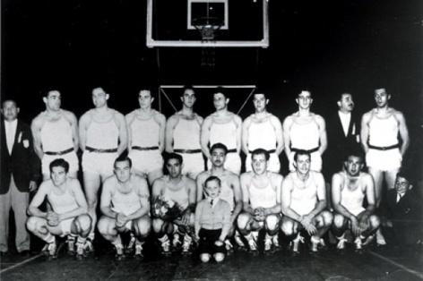 Argentina_campeón_1950