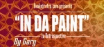 In Da Paint by Gary, la Basket R�trospective