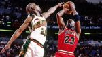 [Happy Birthday Gary Payton] Ses 14 points, 12 rebonds et 14 passes contre MJ
