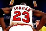 [Collector] Michael Jordan, le Roi de la feinte
