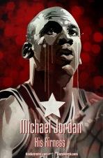 serie basket MJ 23 gs br