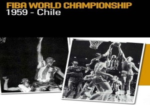 World-Cup-History-of-Fiba-1959-Chile