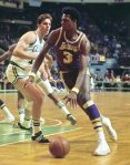 [Record] Les 17 contres d'Elmore Smith contre Portland en 1973