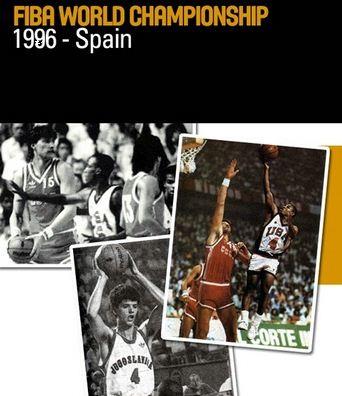 Fiba-World-Championship-1986-Spain-History