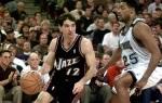 A 0,7 secondes du buzzer, John Stockton sauvait le Jazz en 1999