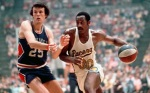 [Happy Birthday] George McGinnis, le BabyBull des Pacers