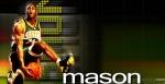 Desmond Mason ? Slam Dunk Contest 2003 ? Le � Rider � parfait ?