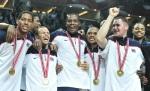 Mondial 2010�: Team USA titr�, Kevin Durant MVP brillantissime