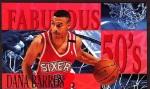Le buzzer beater miraculeux de Dana Barros en 1994