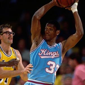 Los Angeles Lakers vs. Sacramento Kings