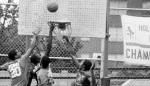 La v�ritable histoire du Streetball
