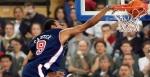Il y a 15 ans, Vince Carter humiliait Fred Weis et le basket fran�ais