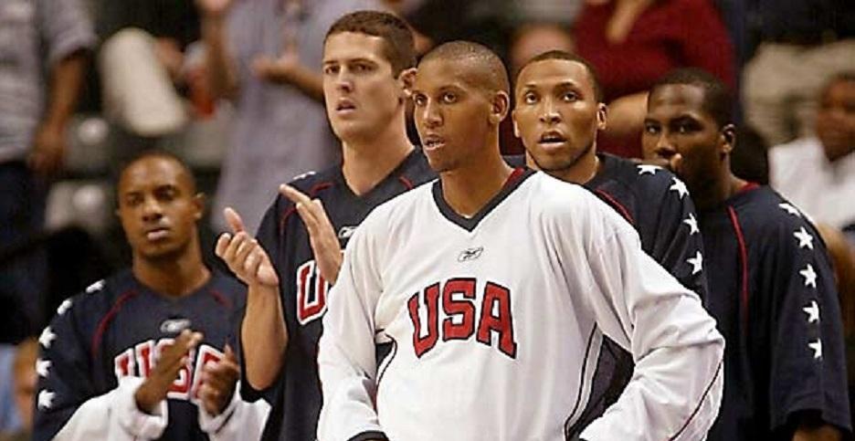 2002 Cauchemar Au De Le Du Team Usa Mondial H2W9EIeDY