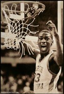 Michael Jordan 1982