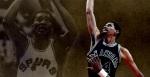 De la naissance des glorieux Spurs en ABA � la draft de David Robinson