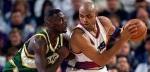 Les 44 points et 24 rebonds de Charles Barkley en 1993