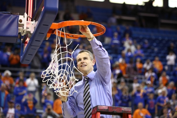 Billy Donovan (c) Gatorcountry - Curtis Bryant