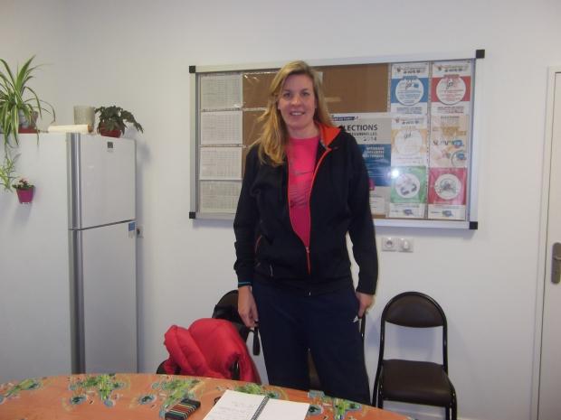Isabelle Fijalkowski (c) RS