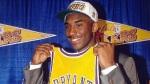 Kobe Bryant, 18 ans de g�nie