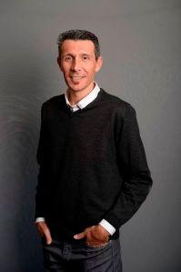 Laurent Sciarra portrait (c) Eurosport