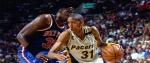 [Record] Il y a 22 ans, Reggie Miller atomisait les Hornets