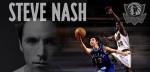 Steve Nash, le reluisant � Canadian Kid � balle en main