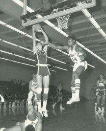 Bill Walton à Helix High School - (c) utsandiego.com