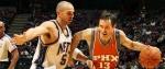 Il y a 8 ans, le match d'anthologie entre les Nets et les Suns