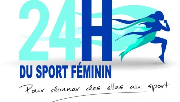 24h du sport feminin logo