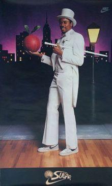 """Un Prince à New-York : facilité par son statut de NBAer, """"Sugar"""" succombe aux vices de Gotham..."""