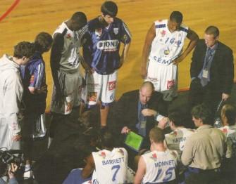 2004 - Nico Faure