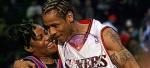 All Star Game 2001, un Allen Iverson renversant �lu MVP