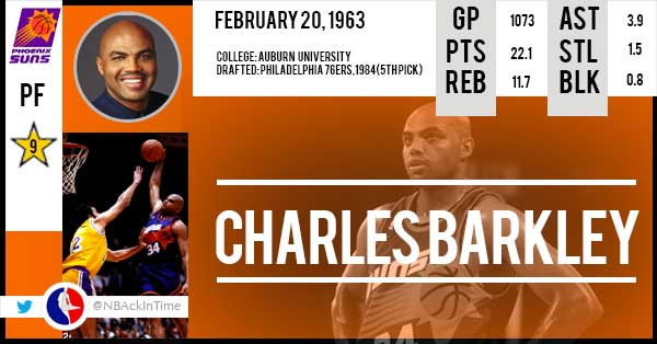 CharlesBarkleyStats
