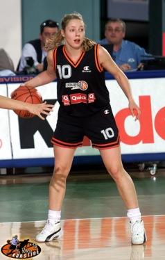 Ilona Korstine avec Bourges (c) ilonakorstine.com