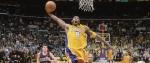 9 matchs cons�cutifs � plus de 40 points, la s�rie historique de Kobe Bryant